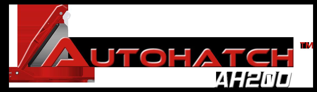 Autohatch AH200 logo